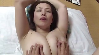 sừng big boobs bước mẹ